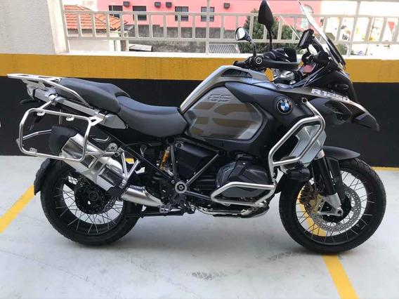 Bmw R1250 Adventure