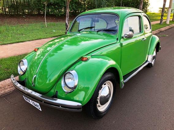 Fusca Fusquinha Herbie 1972 1300 R$15.900,00