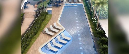Apartamento À Venda, 81 M² Por R$ 1.450.000,00 - Vila Olímpia - São Paulo/sp - 10487