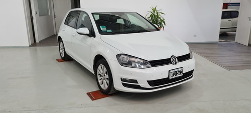 Volkswagen Golf Tsi Highline 1.4 Dsg