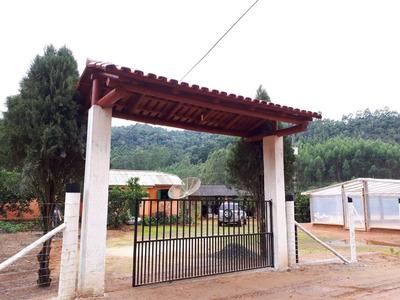 Fazenda Com 15 Hectares (150 Mil Metros) Em João Neiva - 2206