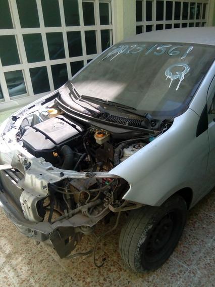 Fiat Palio Por Partes