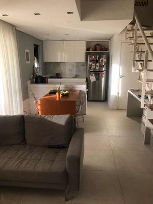 Duplex Vila Madalena Ao Lado Do Metrô