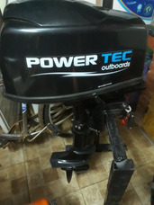 Powertc 6 Hp