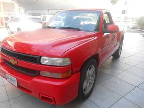 Chevrolet Cheyenne 5.3 2500 Cab Reg K 295hp 4x2 Mt