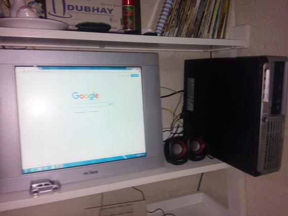 Computador Usado Completo Xp