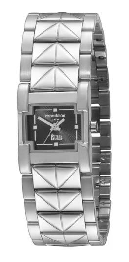 Relógio Feminino Mondaine Ivete Sangalo 69211l0mfne2 C/ Nf