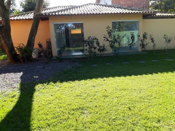 Casa Em Rasa, Armação Dos Búzios/rj De 60m² 2 Quartos À Venda Por R$ 195.000,00 - Ca12908