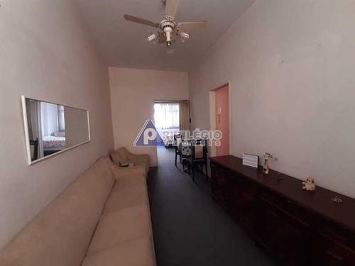 Apartamento À Venda, 1 Quarto, Leblon - Rio De Janeiro/rj - 4058