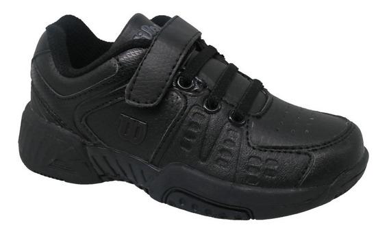 Zapatillas Wilson B2s Kids