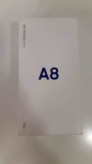 Samsung Galaxy A8 2018 Impecable