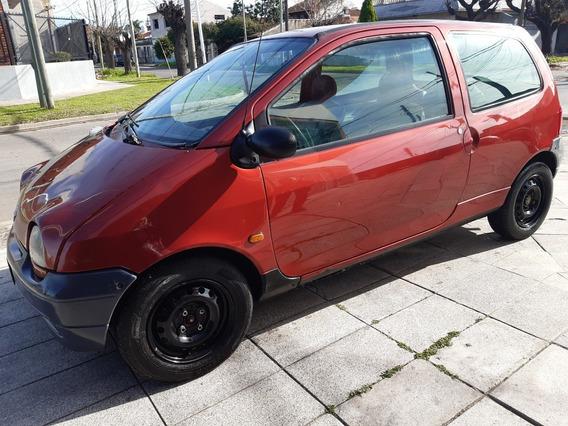 Renault Twingo 1998 C/gnc