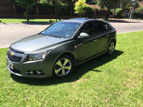Chevrolet Cruze 1.8 Ltz At (141cv) 5ptas