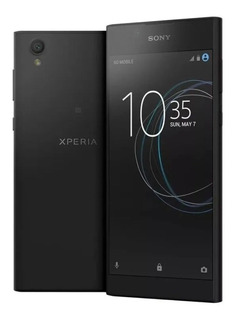 Celular Sony Xperia L1 Preto 16gb + 2gb Ram Oem
