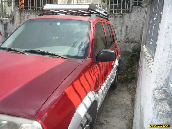 Chevrolet Grand Vitara .