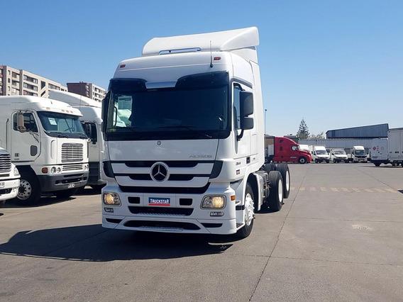 Mercedes-benz Actros 2644 Ls