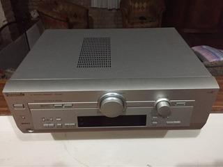 Amplificador Panasonic