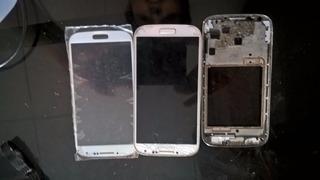 Sansung Galaxy S4: Touch,placa Mãe