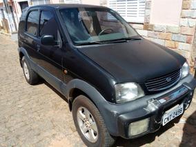 Daihatsu Terios 1.3 Sx 4x4 1.3 16v 1998 - 153000 Km