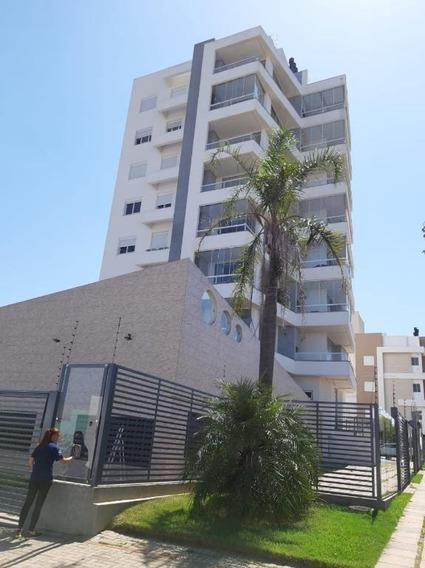 Apartamento Com 2 Dormitórios À Venda, 82 M² Por R$ 318.000 - Parque Da Matriz - Cachoeirinha/rs - Ap0446