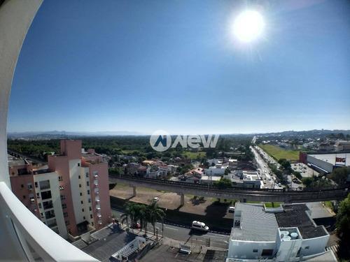 Imagem 1 de 12 de Apartamento Com 2 Dormitórios À Venda, 72 M²  - Centro - São Leopoldo/rs - Ap2894