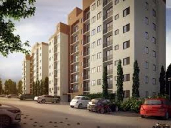 Apartamento Para Venda Em Ferraz De Vasconcelos - Ap00135 - 4918944