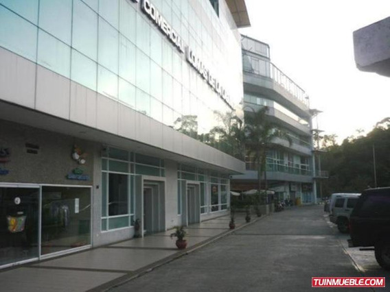 Oficinas En Alquiler Lomas De La Lagunita 19-14076 Cb