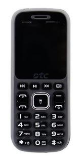 Celular Barato Dtc Myvoice Pro M5 Dual Sim Tela De 1.8 Bluetooth