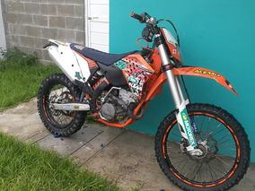 Ktm Xcf-w Six Days 250cc Enduro
