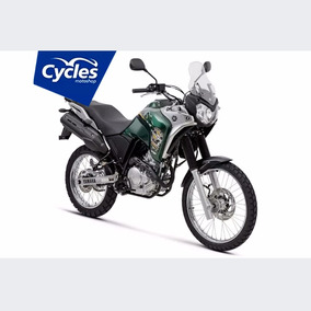 Yamaha Xt 250 Z Tenere Cycles Moto Shop El Mejor Precio!