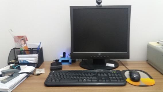 Computador Acer Com Monitor Lcd 17