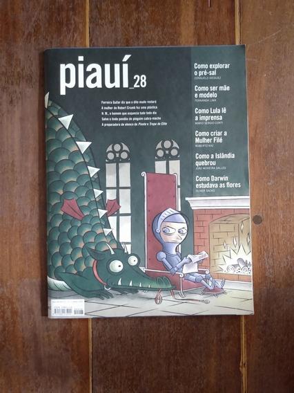 Revista Piauí - Edição 28 - Para Colecionadores