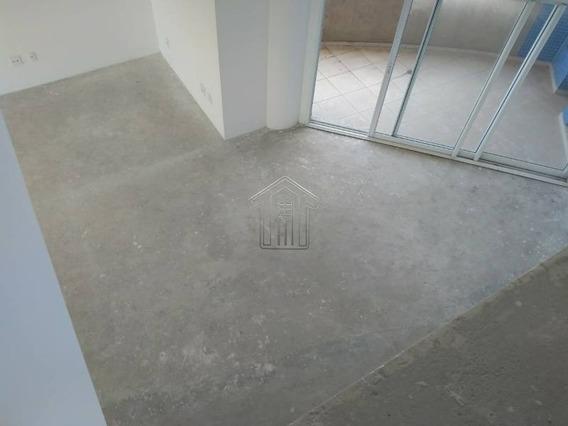 Apartamento Em Condomínio Duplex Para Locação No Bairro Vila Assunção - 9627dontbreath
