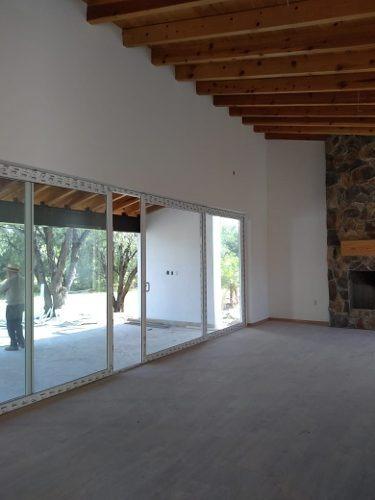 Residencia De Autor En Balvanera Polo Country Club, T.1000m2