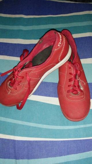 Zapatos Reebok Talla 33