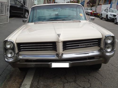 Imagem 1 de 11 de Pontiac Starchief  V8  Super Duty