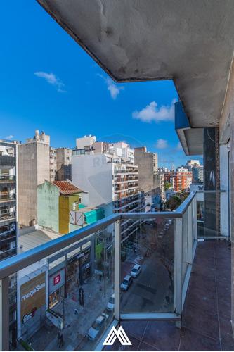Alquila Apartamento Punta Carretas 3 Dorm. Garage