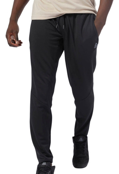 Pantalon Reebok Training Workout Hombre Ng