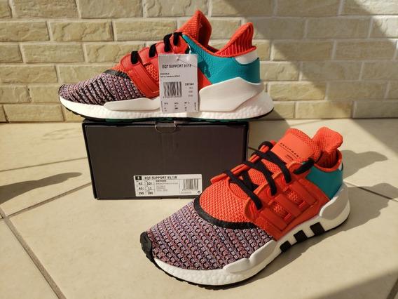 Tênis adidas Eqt Support 91-18 - Tam. 43