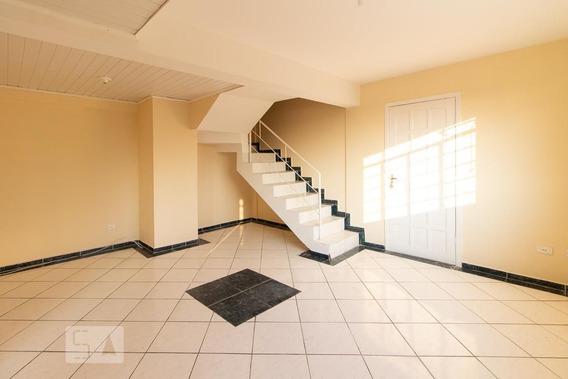 Apartamento No 2º Andar Com 3 Dormitórios E 1 Garagem - Id: 892958635 - 258635
