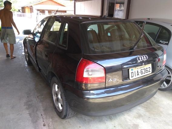 Audi A3 1.6 5p 2002