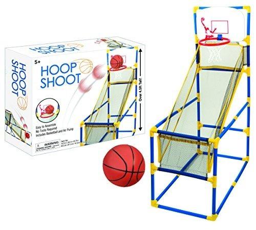 Juego De Baloncesto Westminster Hoop Shot