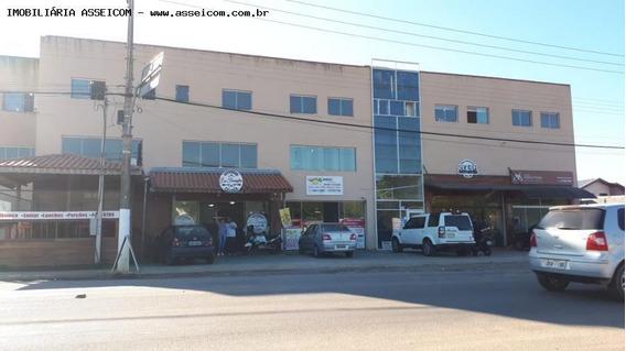 Sala Comercial Para Locação Em Atibaia, Jardim Dos Pinheiros, 1 Banheiro, 1 Vaga - 458_1-1148915