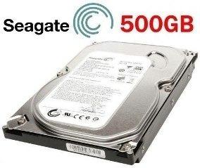 Disco Duro 500 Gb Para Pc Con Garantía