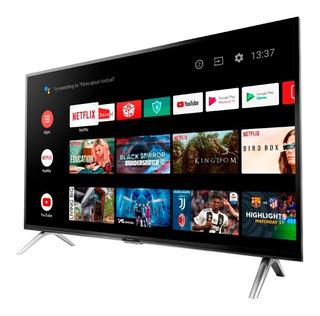 Televisor Hitachi 32 Cdh-le32smart17 Smart Android