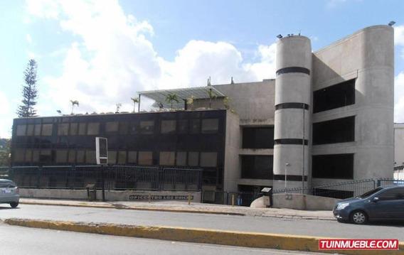 Oficinas En Alquiler 19-9126 Los Ruices