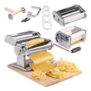 Máquina Inoxidable Para Hacer Pasta Vonshef 3 En 1 Original