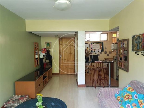 Apartamento - Ref: 878340