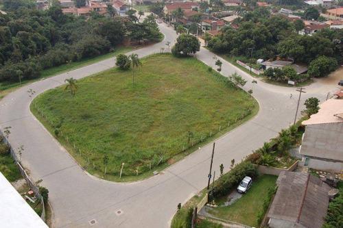 Imagem 1 de 3 de Área À Venda, 2456 M² Por R$ 6.000.000,00 - São Lourenço - Bertioga/sp - Ar0020