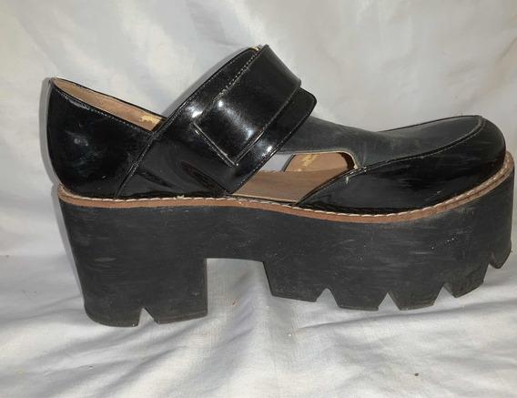 Zapatos Plataforma 47 Street